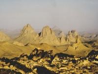 Assekrem Plateau