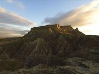 Parque Natural de Bardenas Reales de Navarra