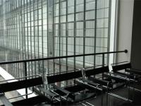 Bauhaus-Dessau innen