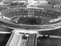 Olympiastadion in Berlin (1936)