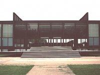 Crown Hall, Illinois (4)