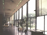 Crown Hall, Illinois (5)