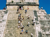 Pyramide des Kukulcán (El Castillo)