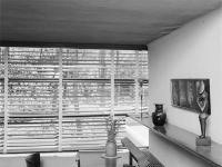 Fallingwater - Southwest corner of Guest Bedroom