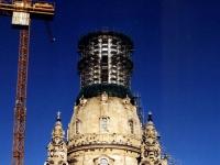 Dresden Frauenkirche (Dezember 2003)