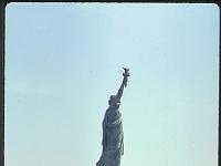 Freiheitsstatue 1974