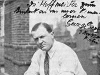 George Grosz, 1930