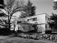 Gropius Haus, Lincoln 1938 (1)