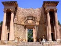 Guelma (Römisches Theater)