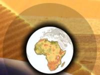 Wüsten in Afrika