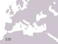 Ausbreitung der römischen Macht