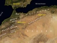 Atlas Übersicht