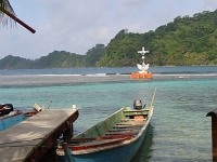 Isla Grande 1