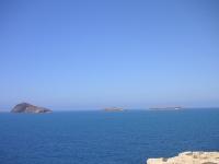 Islas Chafarinas, vor der marokkanischen Küste