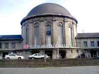 Bahnhof Köln Messe/Deutz