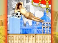 Kultur und Sehenswürdigkeiten in Madrid