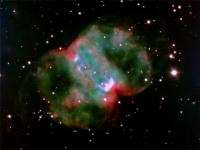 M76 (Little Dumbbell Nebula)