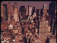 Manhattan 1974, West Side
