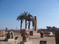 Museum von Memphis, Ägypten