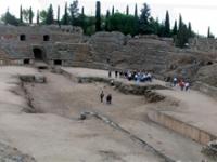 Amphitheater von Mérida