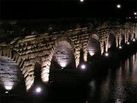 Römische Brücke Mérida