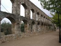 Acueducto de Rabo de Buey-SanLazaro