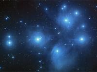 Messier 45 (Plejaden)