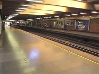 Estación Santa Ana