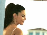 Monica Bellucci, 2002 Cannes Film Festival