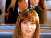 Monica Bellucci, 2006 Cannes Film Festival