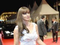 Monica Bellucci, 2007 Deauville American Film Festival