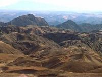 Mondlandschaft, (Namib-Naukluft-Park)