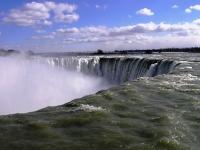 Niagarafälle, Horseshoe Falls