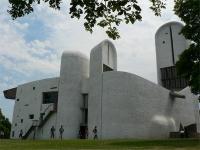 Chapelle de Notre-Dame-du-Haut