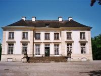 Badenburg, Schloss Nymphenburg