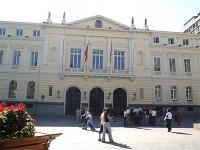 Palacio Consistorial Municipalidad