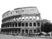 Kolosseum (Colosseo)