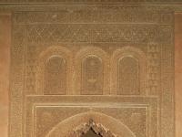 Saadier-Gräber, Marrakesch