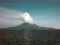 Sakurajima (Japan)