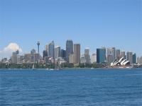 Sydney (Beyond the bay )