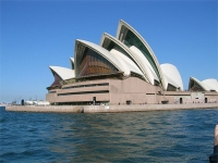 Closer to the Opera House
