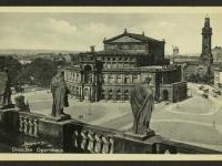 Dresden Opernhaus