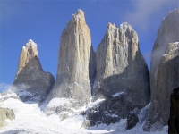 Torres del Paine (Nationalpark )