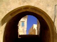 Medina (Altstadt von Tripolis)