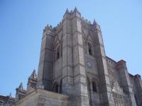 Ávila._Catedral_4