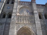 Ávila._Catedral_5