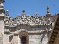 Ávila._Catedral_7