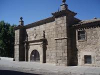 Ávila._Ermita_del_Humilladero