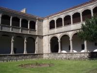 Ávila._Monasterio_de_Santo_Tomás_15