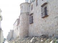 Ávila._Murallas_3